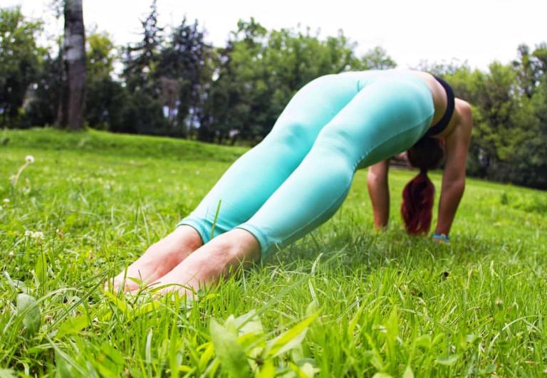 Moj put joge i zdravlja