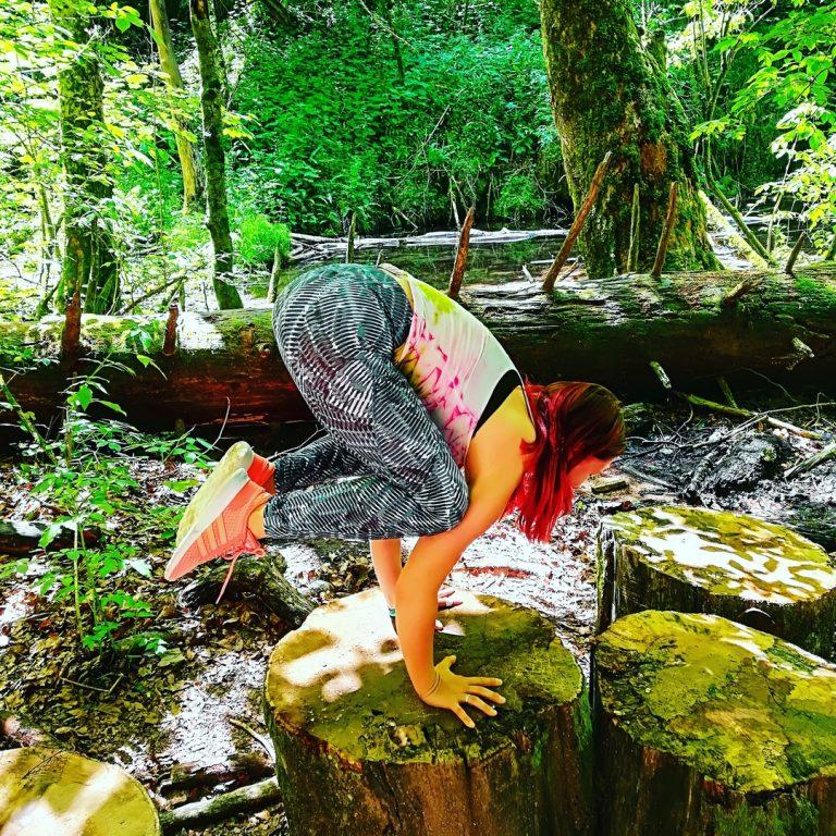 Snaga i fleksibilnost u jogi